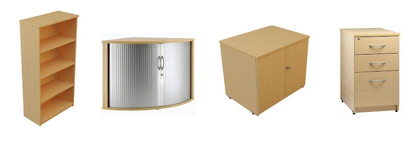MFC Storage