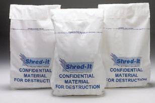 Shredding image