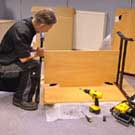 office furniture installation oxford
