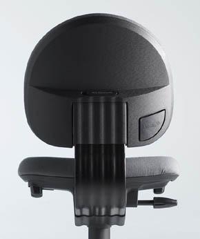 labofa ego multi action posture ergonomic chair jbl office. Black Bedroom Furniture Sets. Home Design Ideas