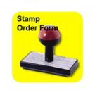 Rubber Stamp image V2