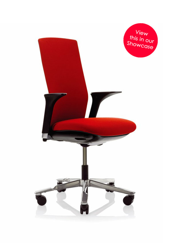 HAG Futu Office Chair JBL Office