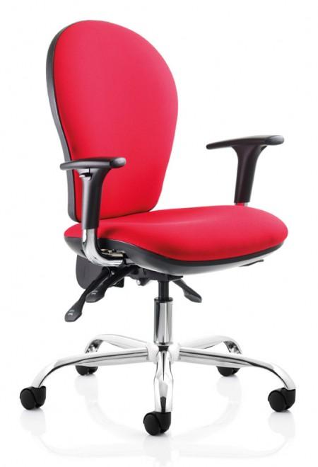 Urban office chair