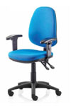 Goal high back office chair