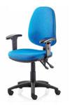 Goal high back office chair