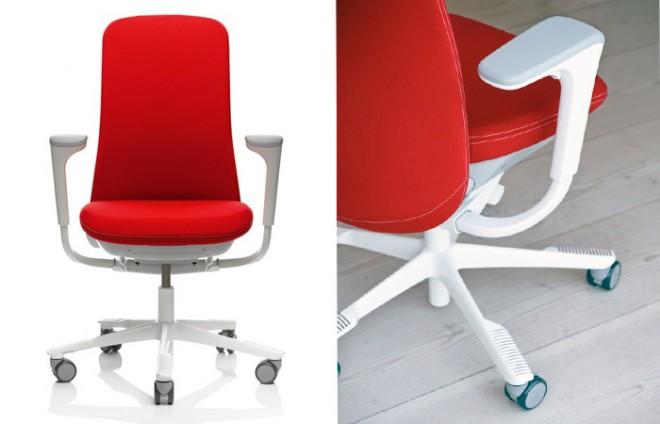 Hag sofi chair details