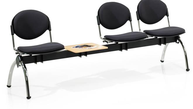 Beam 3 seat configuration