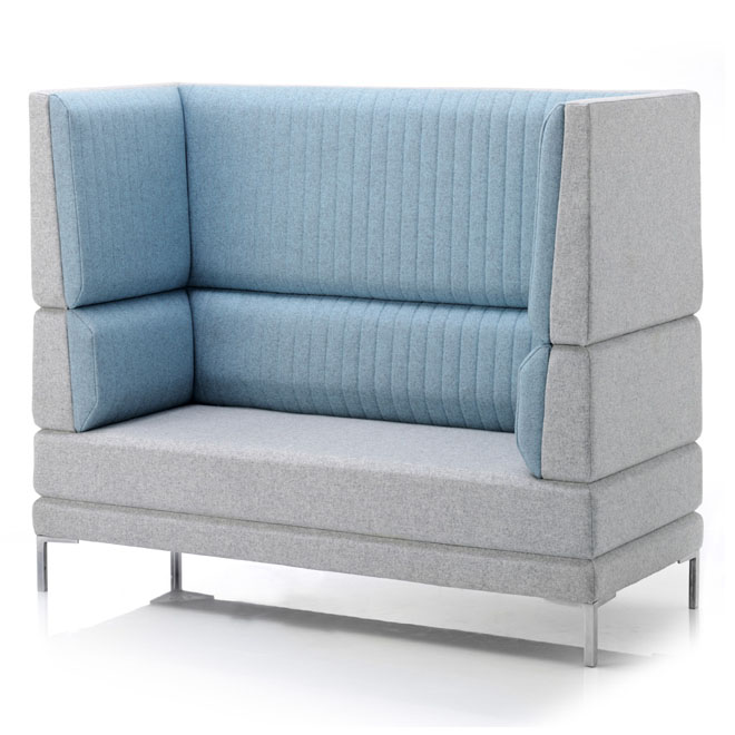 HenRay high sofa configuration