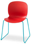 Noor RMB stacking chair thumb