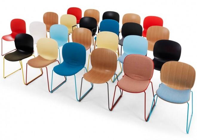 Noor chairs