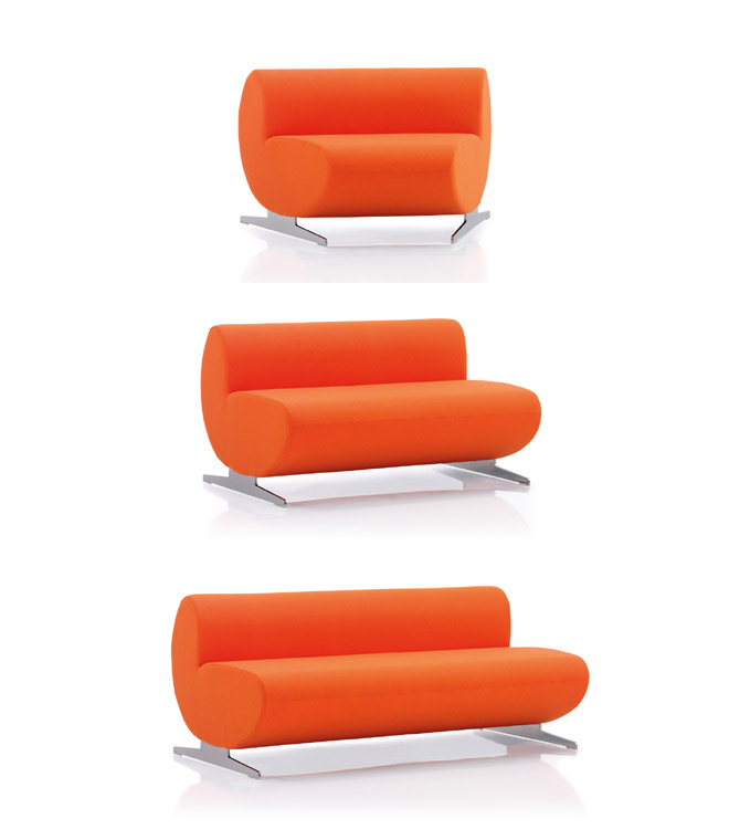 Ocee sofa set
