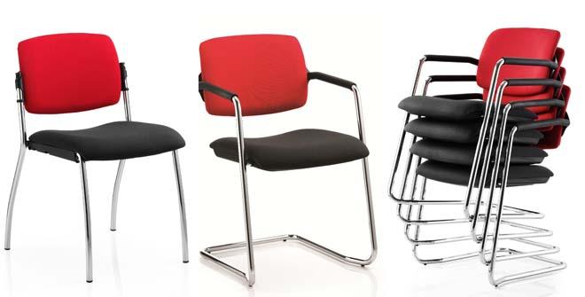 Alina chair range