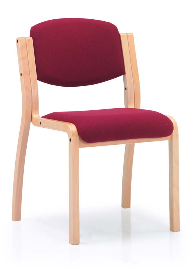 Clio Beech Chair