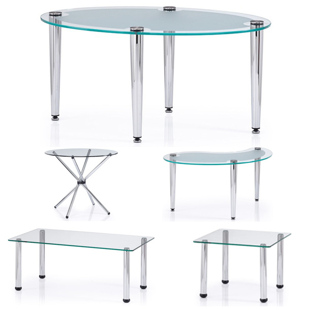 GT tables collection