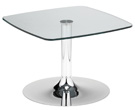Square Glass Venalo Coffee Table Thumbnail