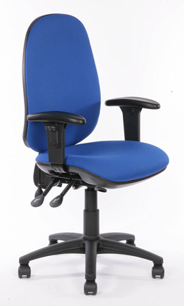 Tick With Height Adjustable Arms £199