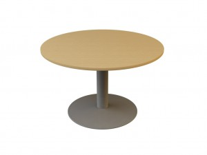 Circular Table With Trumpet Base 1200 x 740 £321
