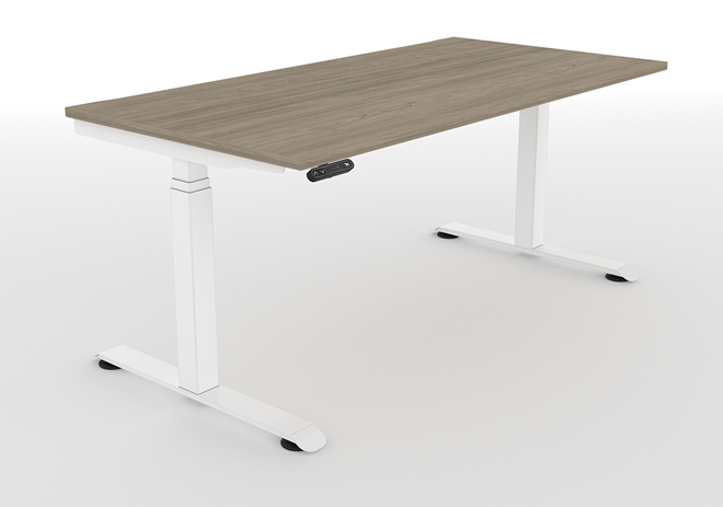 Gravity Single Desk 1800x800