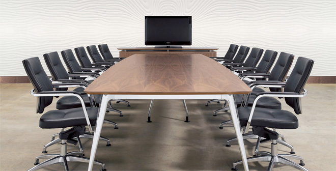 Leather-meeting-chairs