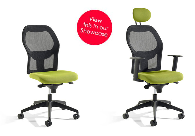 Best selling office mesh chair